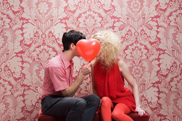 Что надеть на День святого Валентина: пять образов для свидания