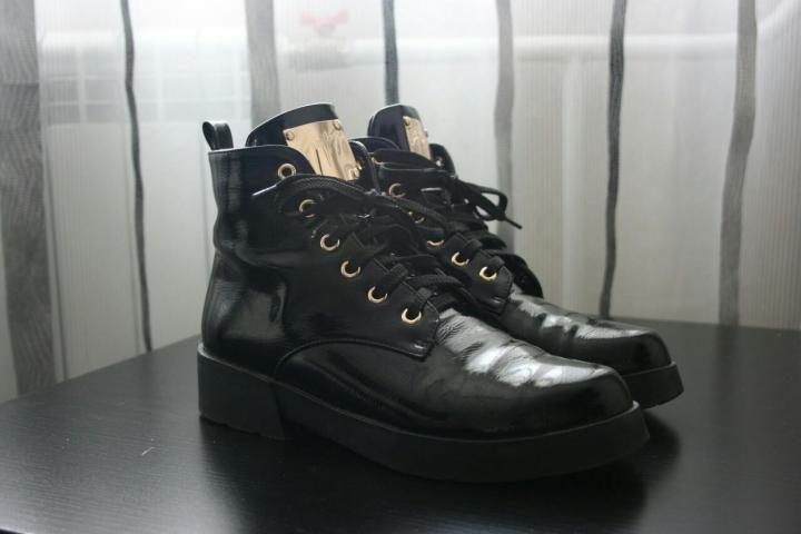 Идеальные ботинки на весну — Cosmo 2.0 от Vagabond