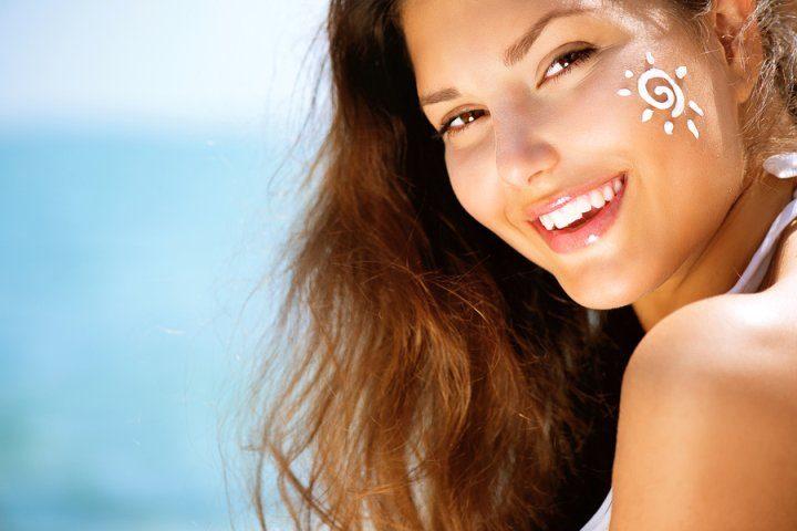 Как ухаживать за сухой кожей летом?