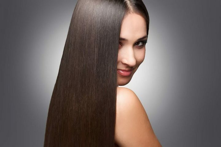 Поможет ли кератиновое выпрямление волос восстановить их здоровье?