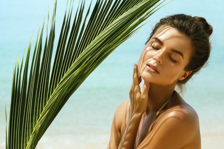 Пляжный сезон: уход за телом